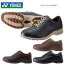 【一部在庫あり】「お取り寄せ商品」【YONEX(ヨネックス)】【パワークッションMC30】ウォーキングシューズ【SHW-MC30】メンズ /ジョギ…