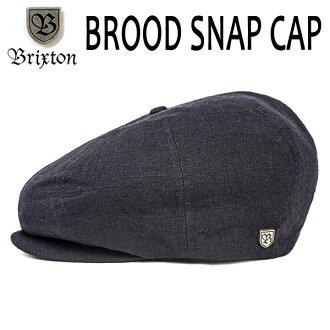 布里克斯顿,布里克斯顿 /HAT,棺材标准模型,巢对齐帽,育雏 /WASHED 黑洗黑/s、 M、 L 尺寸 30
