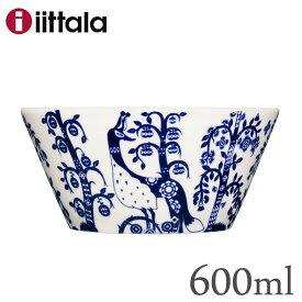 ボウル Iittala イッタラ Taika タイカ ボウル 600ml ミッドナイトブルー / ボール 北欧 食器