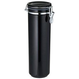 SALUS セーラス イデアル キャニスター ブラック パスタ / マルチ保存容器[SL]