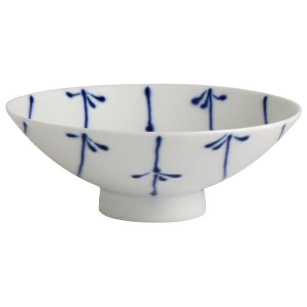 白山陶器 平茶わん ST-17 / 平茶碗 お茶碗 ご飯茶碗 波佐見焼