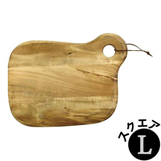 【あす楽対応】SPICE スパイス NEW DAY カッティングボード スクエア Lサイズ / アカシア 天然木 木製 まな板 おしゃれ ウッドボード