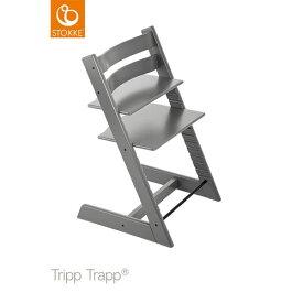 トリップ トラップ / ストームグレー (Tripp Trapp・Stokke / ストッケ) 【送料無料】【smtb-F】