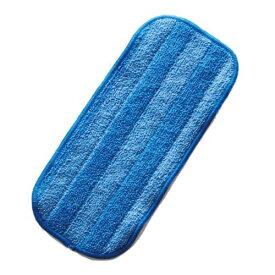 MQ・Duotex プレミアムモップ 30cm ブルー 交換用2枚入り