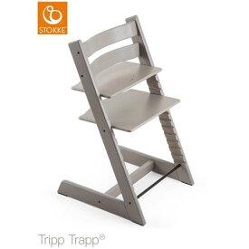 トリップ トラップ オーク / グレーウォッシュ (Tripp Trapp・Stokke / ストッケ) 【送料無料】【smtb-F】