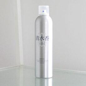 消臭スプレー 400ml (清水香)