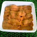 ◆生食用◆ウニ100g(生冷チリ産)【05P03Dec16】