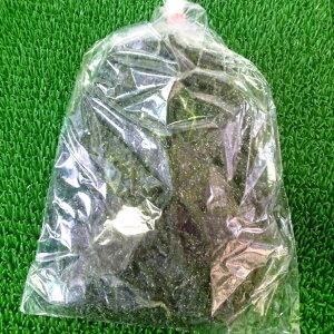 ◆送料無料セット売り◆国内加工塩蔵わかめ(1kg×10個)【05P03Dec16】