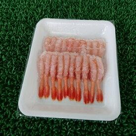 ◆生食用◆甘エビむき身(20尾×3袋セット)【05P03Dec16】