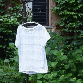 水着 みずぎ  スウィムウェア Tシャツ レース 黒 白 ブラック ホワイト 透け感 ゆるT カットソー トップス 紫外線対策 日焼け対策 UV対策 swimwear プール ナイトプール ママ水着 体型カバー水着 20代 30代 40代 50代 1183738