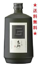 【送料無料】芋麹焼酎 吉助 黒 25度 720mlx6本