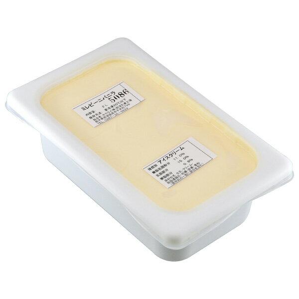 ミレピーニ業務用2Lバニラ(冷凍)