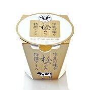 千本松牧場生乳の味を極めた特撰アイス3個セット