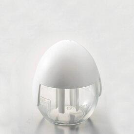 HARIO(ハリオ) エッグクッカー ホワイト(XEC-M-W)・イエロー(XEC-M-Y )・ピンク(XEC-M-P )
