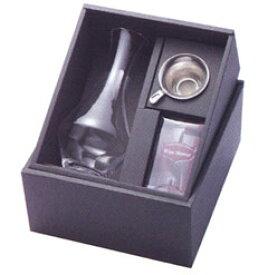 リーデル デカンタ・ワインシャワーギフト D45