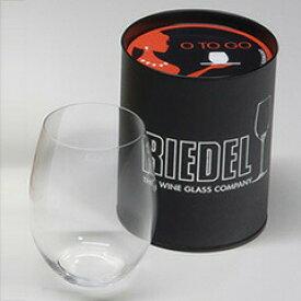 RIEDEL(リーデル)大吟醸オー 酒テイスター オー・トゥー・ゴー ホワイトワイン 2414/22