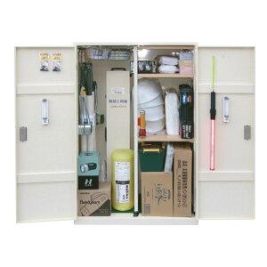 【※送料別】据置型非常用品収納BOXフル装備 防災用品 非常時 BCP対策 帰宅困難対策