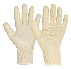 【16日1:59までポイント2倍】ゴムバリ手袋(10双1組)万年-#002 仙台銘板