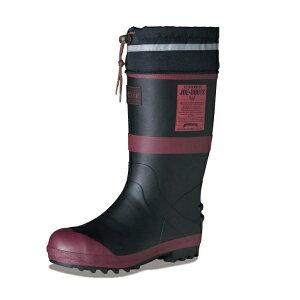 ジョーブーツセーフティ JSB−301 弘進ゴム 安全長靴 メンズ セーフティブーツJSB-301