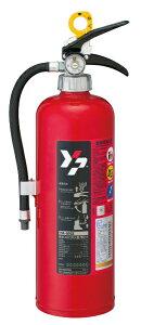 ABC粉末消火器 6型 YA-6NX ヤマトプロテック 蓄圧式 粉末 ヤマト 業務用 家庭用 仙台銘板
