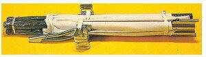 担架 折畳式スーパーデラックス型 仙台銘板