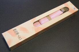 着くずれを防ぐ着付けベルト止め金ステンレス製No.055・ピンク色・着付けグッツ【キモノ仙臺屋の和装小物特集】