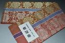 博多小袋帯(博多半巾帯)−No.2097普段きものに◎の半幅帯【キモノ仙臺屋の和装小物特集】