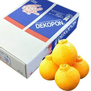 熊本産 デコポン5kg【送料無料】【果物ギフト】【ギフト・ご贈答用】