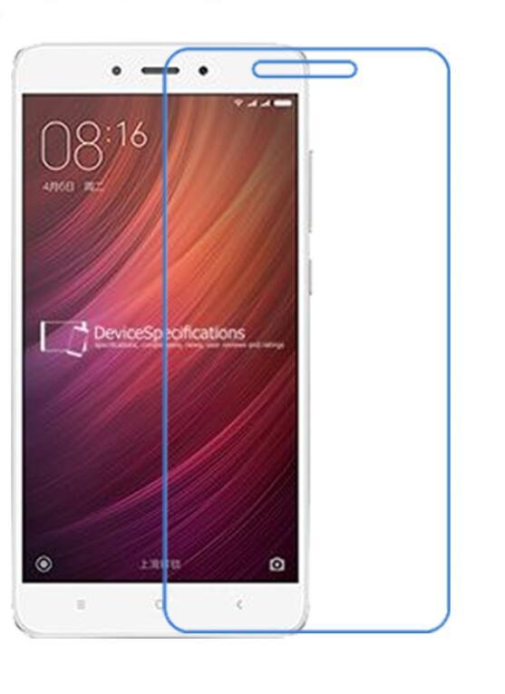 Xiaomi Redmi Note 4 フィルム 液晶保護フィルム 液晶 保護 シート 液晶カバー スマートフォン 光沢フィルム film