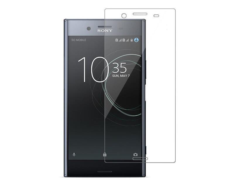 Sony Xperia XZ Premium フィルム SO-04J ガラスフィルム 液晶保護フィルム 、強化ガラス 保護シート