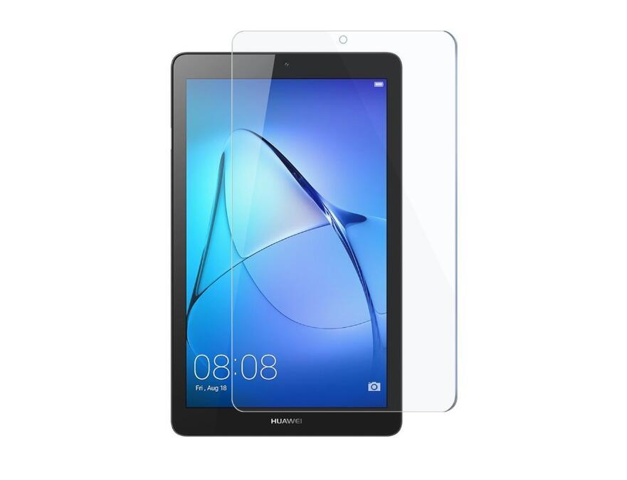 Huawei MediaPad T3 7.0 ガラスフィルム フィルム 液晶保護フィルム 、強化ガラス 保護シート タブレット