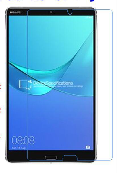 MediaPad M5 Pro 10.8インチ m5 8.4インチ フィルム Huawei ガラスフィルム 液晶保護フィルム 強化ガラス シート