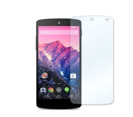 Nexus 5 EM01L ガラスフィルム フィルム 液晶保護フィルム 、強化ガラス 保護シート