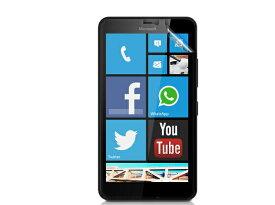 Microsoft Lumia 640XL フィルム 液晶保護フィルム 液晶 保護 シート カバー スマートフォン 光沢フィルム film
