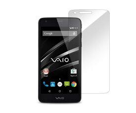 VAIO Phone VA-10J フィルム 液晶保護フィルム 液晶 保護 シート カバー スマートフォン 光沢フィルム film