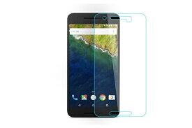 Nexus 6P Huawei Google 2015 ガラスフィルム フィルム 液晶保護フィルム 、強化ガラス 保護シート