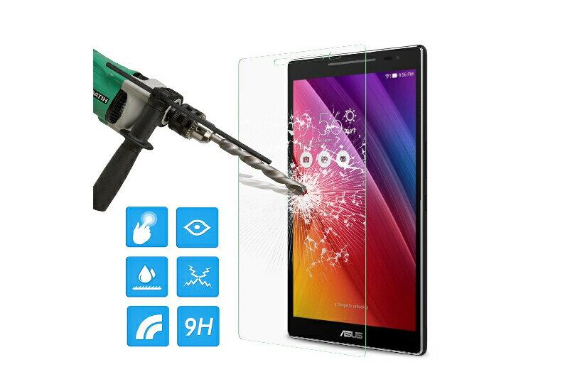 Asus ZenPad 8 z380 Z380KL Z380C ガラスフィルム フィルム 液晶保護フィルム 、強化ガラス 保護シート タブレット
