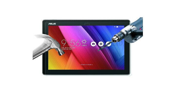 ASUS ZenPad 10 Z300C ガラスフィルム フィルム 液晶保護フィルム 、強化ガラス 保護シート タブレット