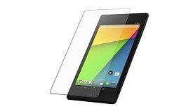 Nexus7 2012 モデル 1代 ガラスフィルム フィルム 液晶保護フィルム 、強化ガラス 保護シート タブレット