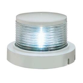 LED式航海灯 第二種白灯 アンカーライト JCI認定品 新規格品【小糸製作所】