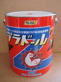 プラドールZ4kg2缶各色NKMコーティングス『送料無料』船底塗料