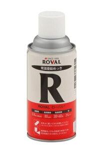 ローバルスプレー300ml常温亜鉛めっきスプレーROVAL