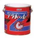 当日発送!! プラドールZ 4kg 2缶 黒 NKM コーティングス 『送料無料』 船底塗料 ブラック