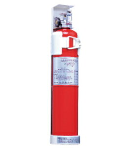 ハツタ 自動拡散型粉末消火器 プロマリン DD-150