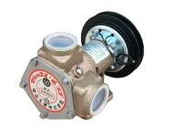 セレックスポンプ雑用水ポンプKP−200BCH電磁クラッチ付口径:11/2(40A)