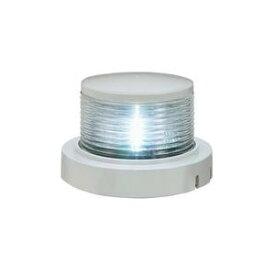 小糸製作所 LED航海灯 第二種 白灯 (白) MLA-4AB2