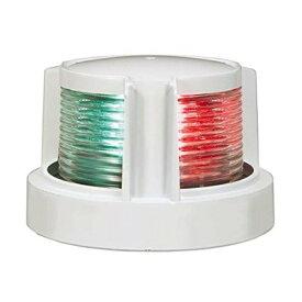 小糸製作所 LED航海灯 第二種 両色灯 (赤・緑) MLB-5AB2
