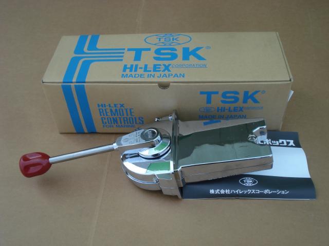 コントロールボックス MVT−545 TSK