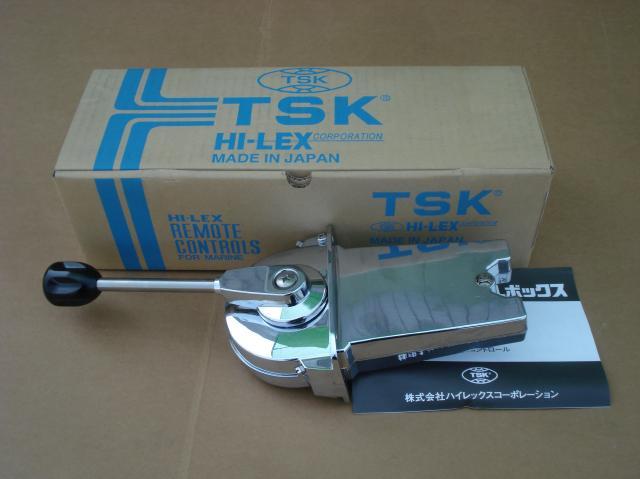 コントロールボックス MVT−546 TSK