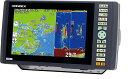 在庫あり!ホンデックス HONDEX 魚群探知機 新型 PS-900GP-Di GPSプロッター魚探 GPSアンテナ内蔵 デジタル方式魚…